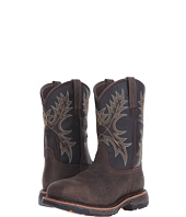 Ariat - Workhog Wide Square Toe H2O CT