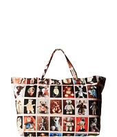 Vivienne Westwood - Unisex Zipper Bag