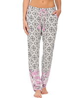 P.J. Salvage - Floral Tile Luxe Pants