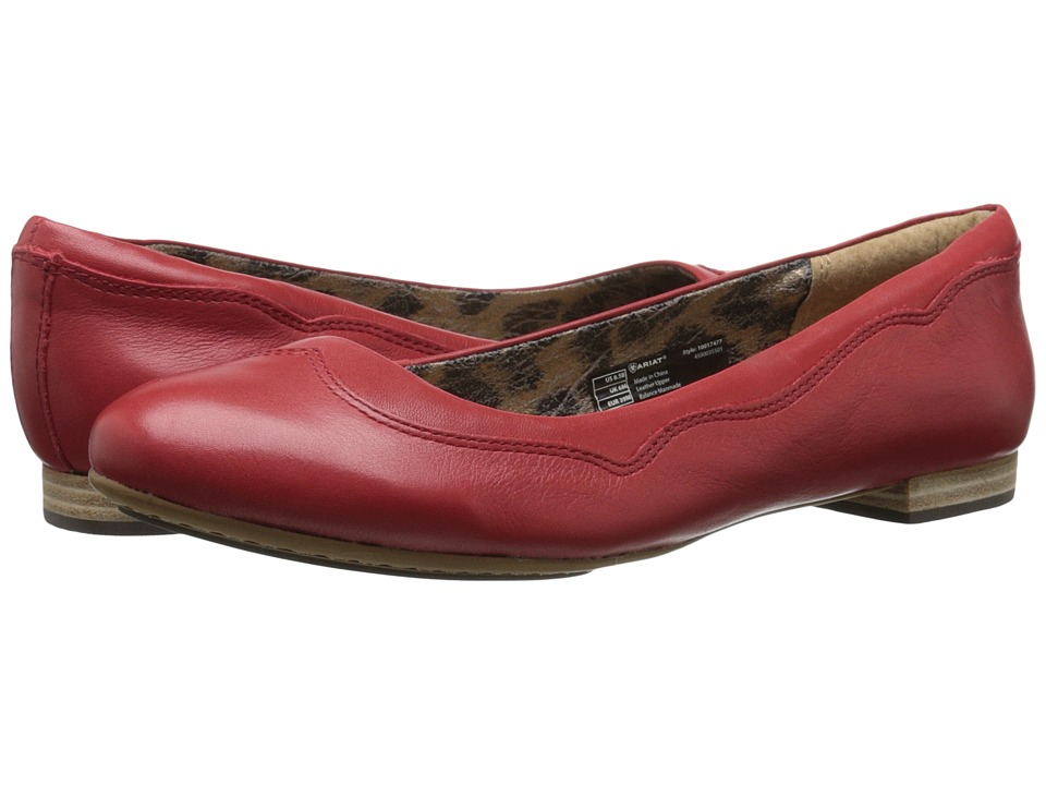Ariat - Dreamer (Chili Red) Women