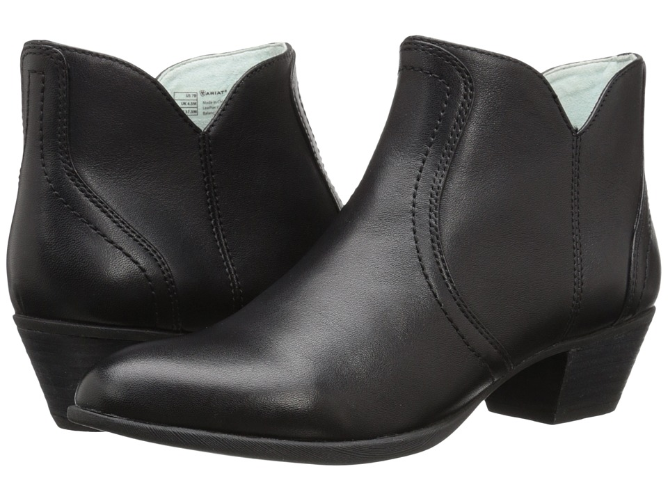 Ariat - Astor (Black) Women