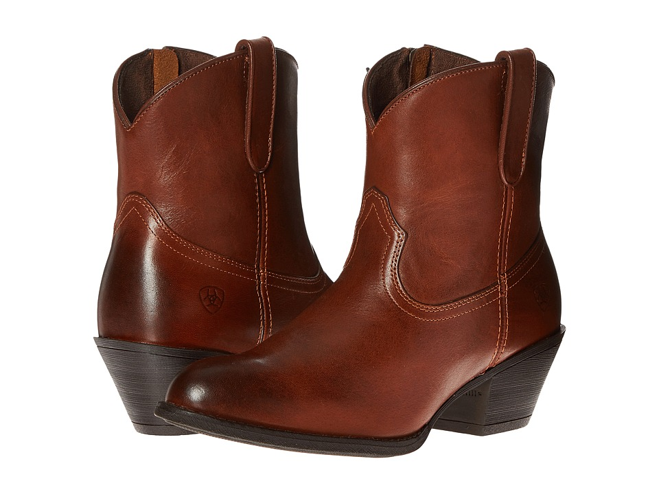 Ariat - Darla (Redwood) Women