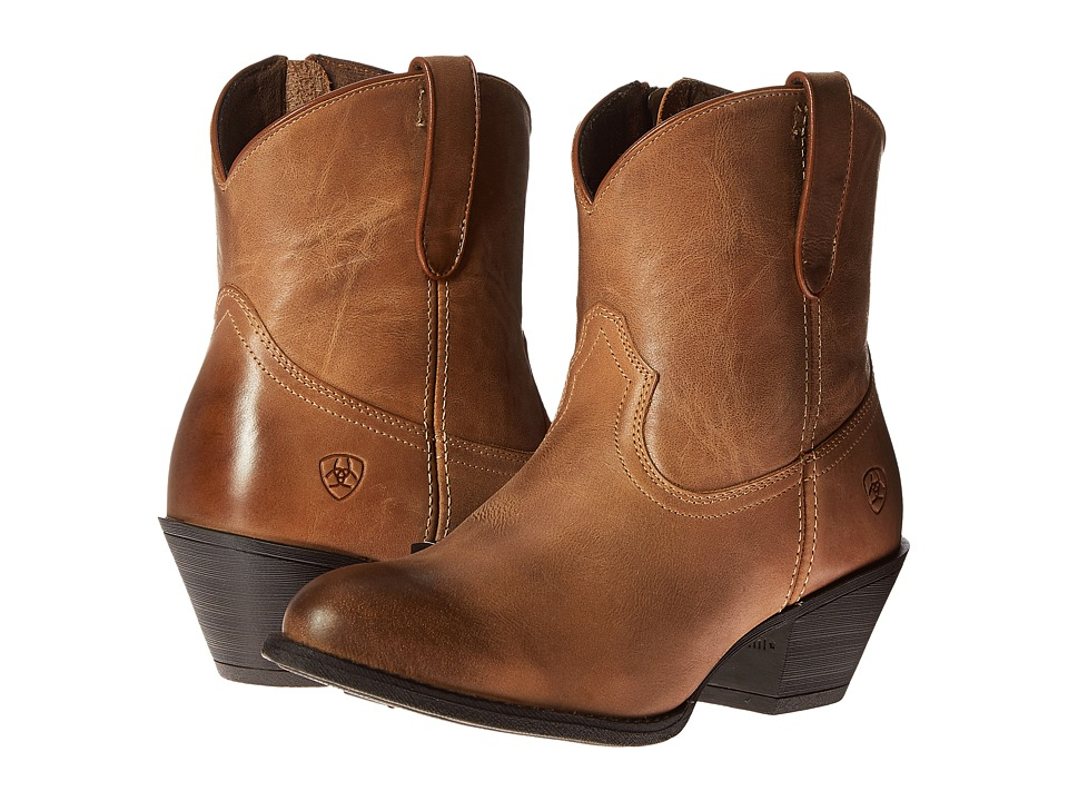 Ariat Darla (Burnt Sugar) Women