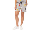 adidas Originals Graphic French Terry Shorts