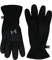 Under Armour - UA Survivor Fleece Glove (Youth)
