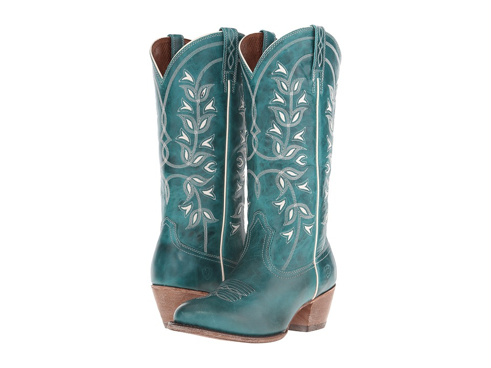 Ariat - Desert Holly (Turquoise) Women