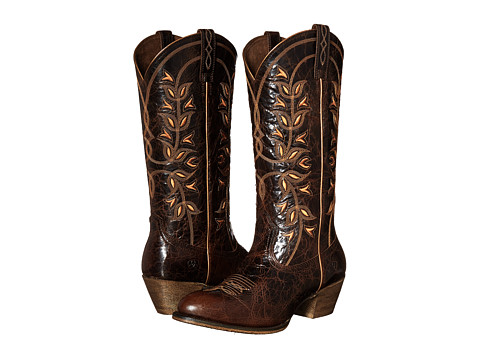 Ariat Desert Holly - Chocolate Chip
