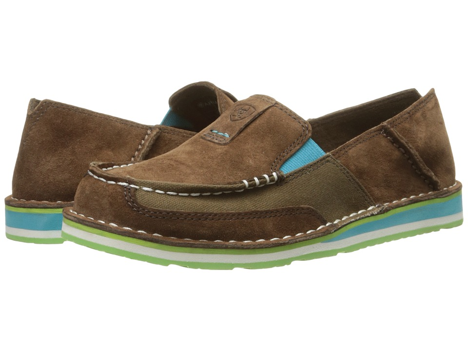 Ariat Cruiser (Palm Brown) Slip-On Shoes