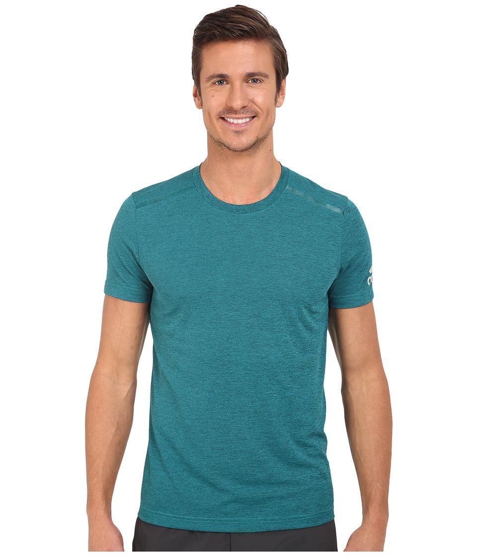 adidas - Climachill Tee (Chill EQT Green) Men