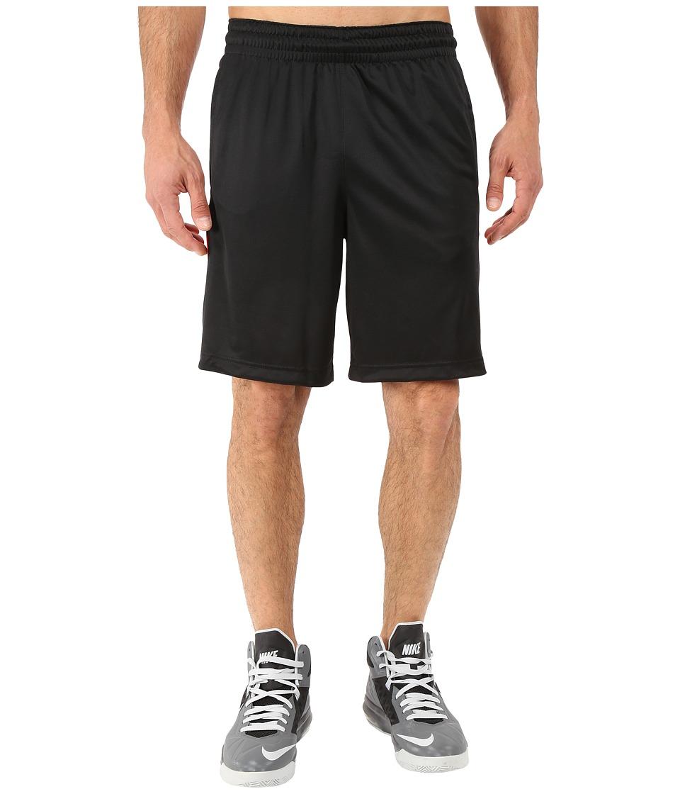 nike elite stripe 9 shorts mens blackuniversity redwhite