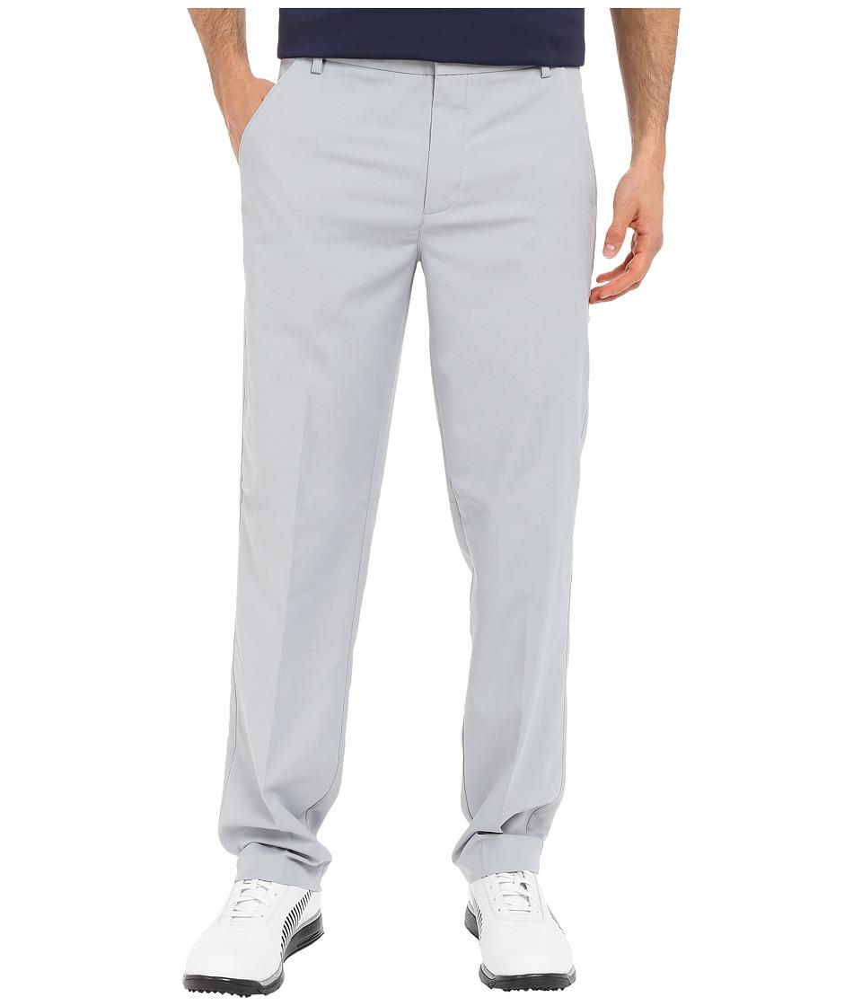 PUMA Golf Golf Tech Style Pant 16 Quarry Mens Casual Pants