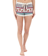 P.J. Salvage - Challe Chic Boho Print Shorts