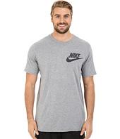 Nike - Futura Drop Hem Tee