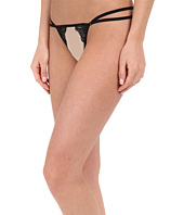 Cosabella - Bisou Peacock G-String BISOU0230