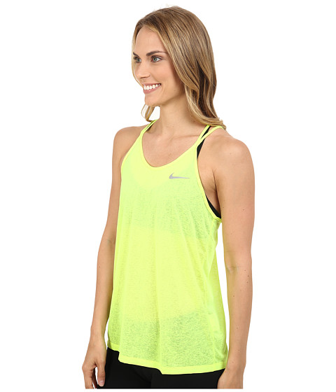 Nike Dri-Fit Cool Breeze Strappy Top