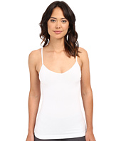 Yummie by Heather Thomson - Parker Seamlessly Shaped Cotton Everyday V-Neck Camisole
