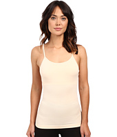 Yummie by Heather Thomson - Amelia Seamlessly Shaped Nylon Everyday Shelf Camisole