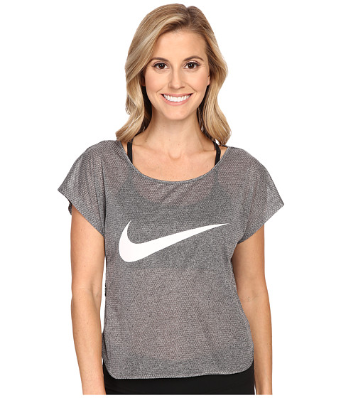 Nike City Cool Swoosh™ Running Top