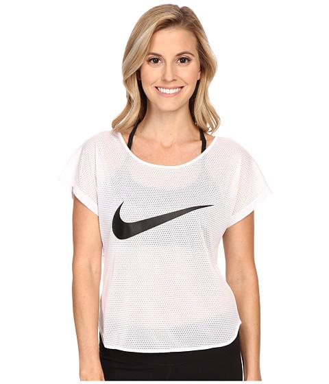 Nike City Cool Swoosh™ Running Top