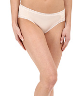 Yummie by Heather Thomson - Christine Micro Modal Comfort Lace Hi-Cut Brief