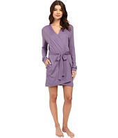 Yummie by Heather Thomson - Pima Jersey Short Robe