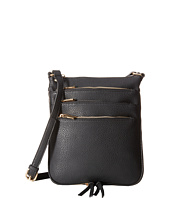 Gabriella Rocha - Cameron Three-Zipper Crossbody Purse