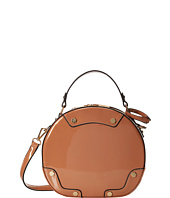 Gabriella Rocha - Willa Circle Patent Purse