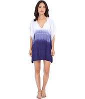 BECCA by Rebecca Virtue - Sunrise & Midnight Tunic Cover-Up