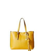 Gabriella Rocha - Lucy Scalloped Tote with Inside Bag