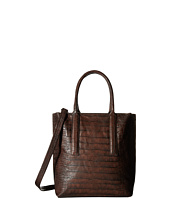 Gabriella Rocha - Alexis Crocodile Tote with Inside Bag
