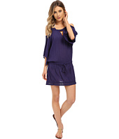 BECCA by Rebecca Virtue - Tivoli Tunic Cover-Up