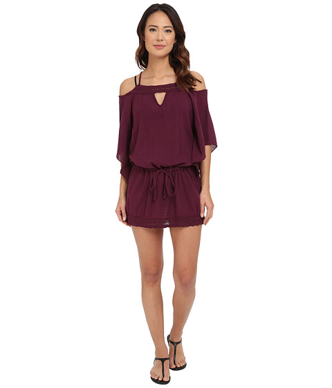BECCA by Rebecca Virtue Tivoli Tunic Cover-Up