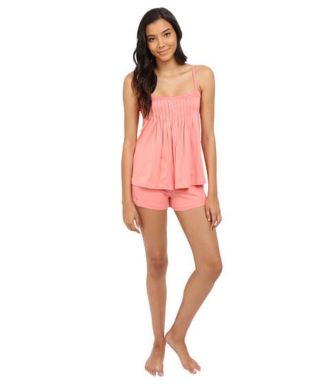 Hanro Juliet-Basic Short Pajama
