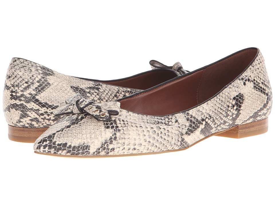 Cole Haan - Alice Detail Skimmer (Roccia Snake Print) Womens Shoes