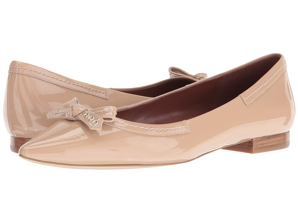 Cole Haan - Alice Detail Skimmer (Maple Sugar) Women