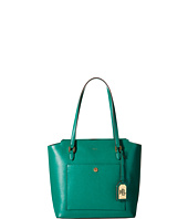 LAUREN by Ralph Lauren - Newbury Modern Pocket Tote