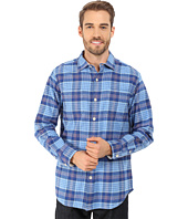 Tommy Bahama - Fraser Island Flannel Long Sleeve