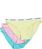 Calvin Klein Underwear - Carousel 3-Pack Bikini