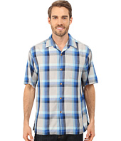 Tommy Bahama - Wallaby Plaid Short Sleeve