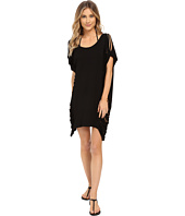 BECCA by Rebecca Virtue - Twist & Turns Tunic Cover-Up