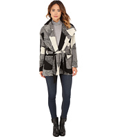 Obey - Bexley Wrap Jacket