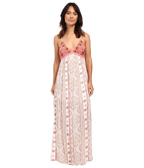 O'Neill Della Maxi Dress - 6pm.com