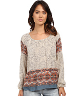 O'Neill - Marisol Woven Sleeved Top