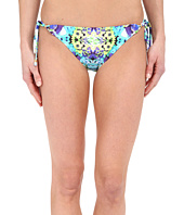 Nanette Lepore - Kamari Reflection Vamp Bottoms
