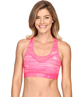 adidas - Techfit Bra - Macro Heather Print