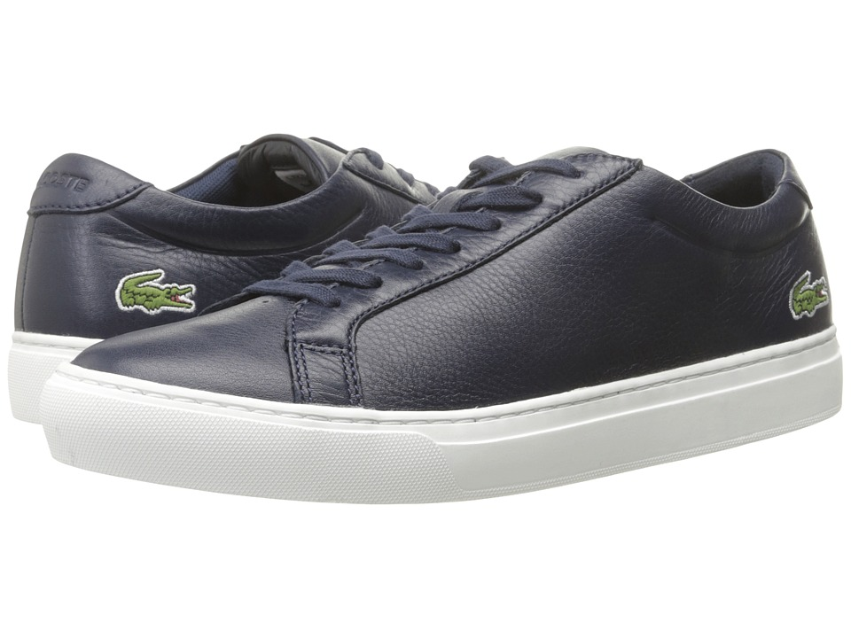 Lacoste - L.12.12 116 1 (Navy) Mens Shoes