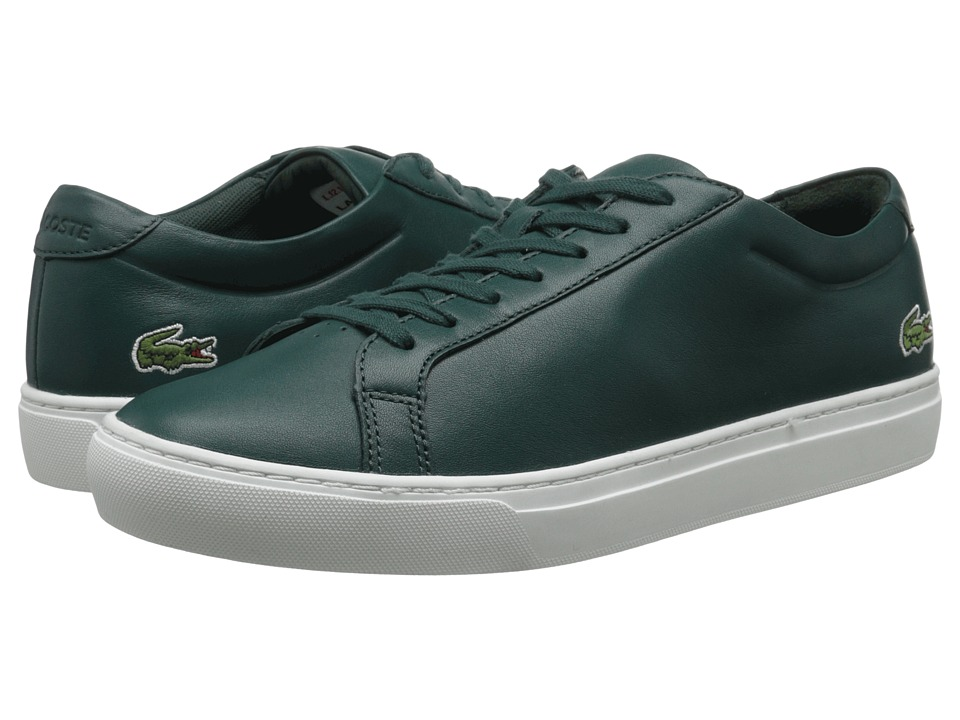 Lacoste L.12.12 116 1 (Dark Green) Men