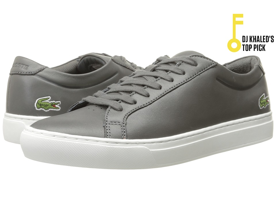 Lacoste L.12.12 116 1 (Dark Grey) Men