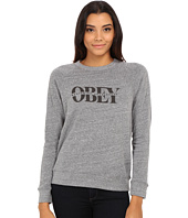 Obey - Halfway There Crew Fleece