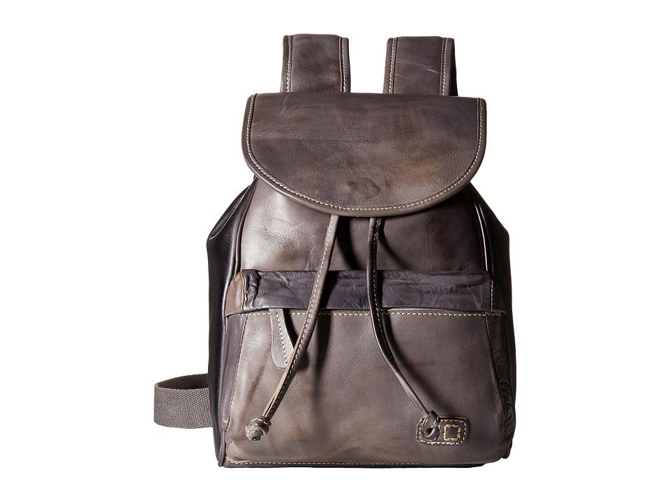 Bed Stu - Dabney (Grey Black Glove) Bags